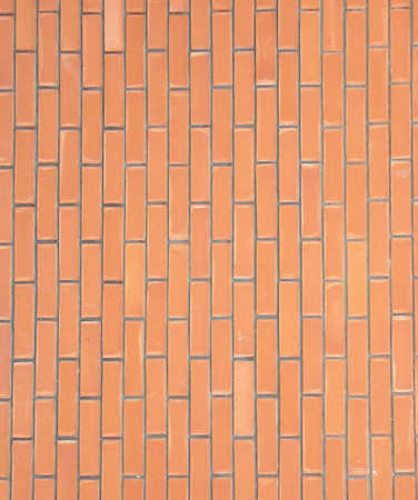 The Background of old vintage brick wall Stockfoto