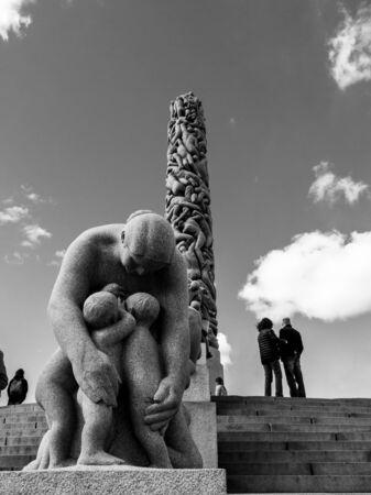 amore: sculture