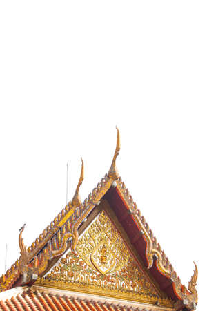 Wat Pathum Wanaram Temple or Wat Pathum for short is a Buddhist temple in Bangkok, Thailand. It is located in the Pathum Wan District, between the two shopping malls Siam Paragon and CentralWorld, and across the street of Siam Square.