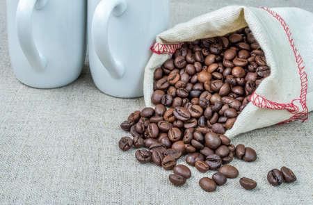 integer: cup coffee amongst integer bob
