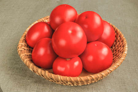 ripe: Ripe tomatoes