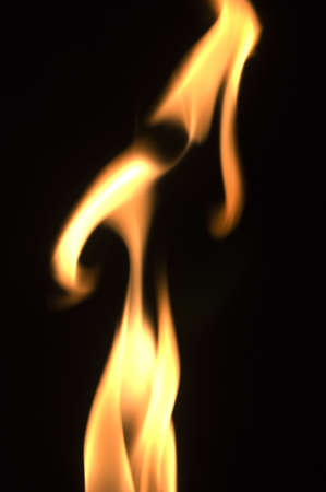 fire and flame photo