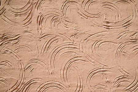 coatings: painted plaster