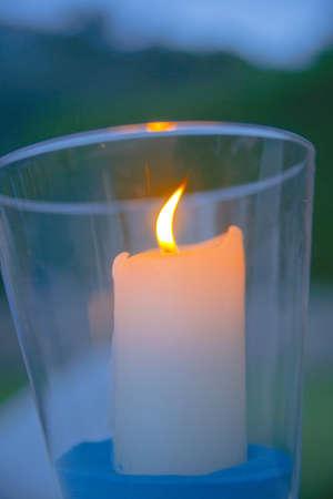 candela Stock Photo - 11195869