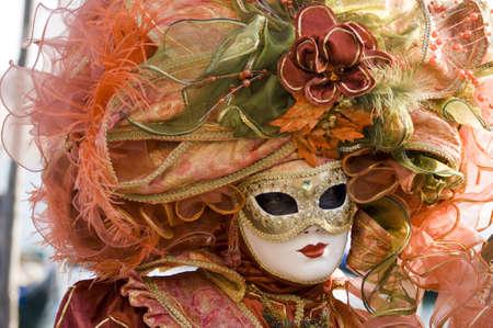 carnival of venice Stock Photo - 11333210