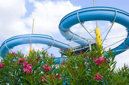waterpark Stock Photo - 11906697