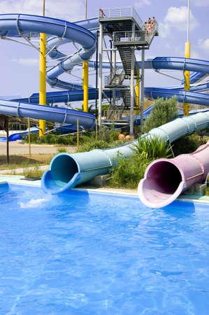 waterpark Stock Photo - 11906703