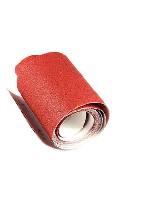 sandpaper Standard-Bild