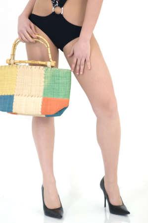 supermodel: supermodel Stock Photo