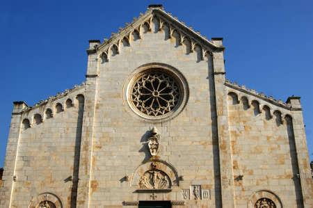 lucca: Pietrasanta Lucca Cathedral