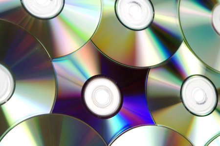 archiving: cd dvd for archiving files