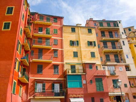 Camogli Liguria Italy
