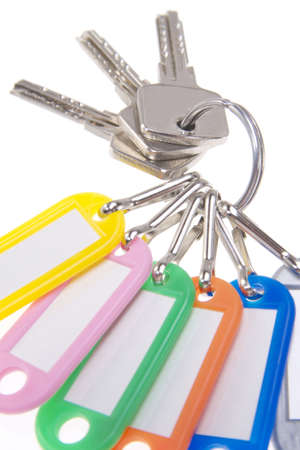 house keys photo