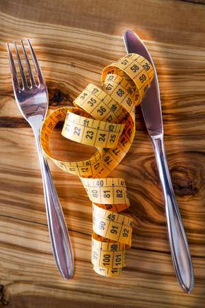 control diet Stock Photo - 13683765