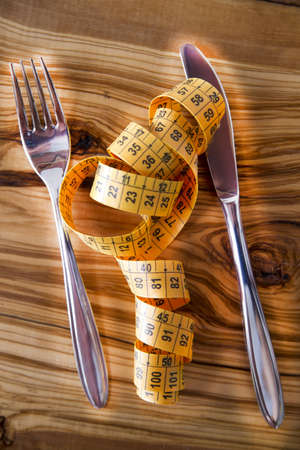 control diet Stock Photo - 13683765