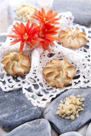 small pastry Stock Photo - 13806066