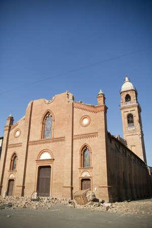 emilia: earthquake in northern Italy emilia