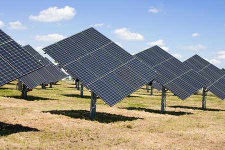 Solar energy is environmentally friendly