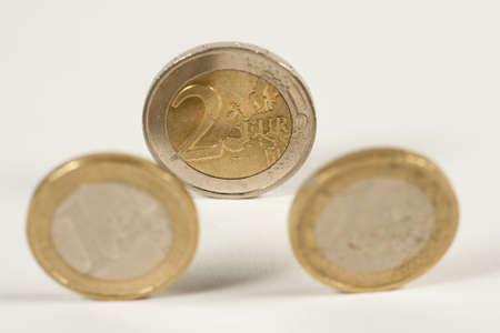 finanzen: Euro Stock Photo