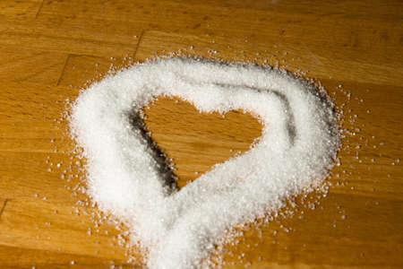 sweet heart: sweet heart Stock Photo