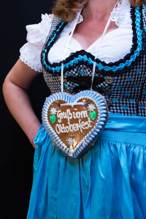 souvenirs from oktoberfest photo