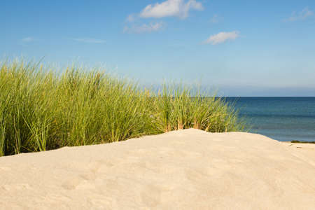 holiday at the german sea