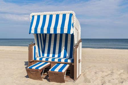 holiday at the baltic sea