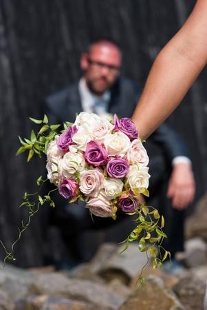 curare teneramente: Dettagli di un matrimonio