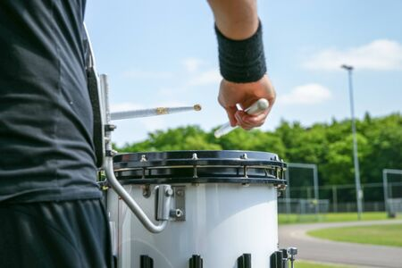 topics: Different topics and details for a Show and marching band
