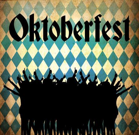 Oktoberfest Mnchen - Partie