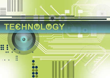 Technology - Elektronik - Programmierung Standard-Bild