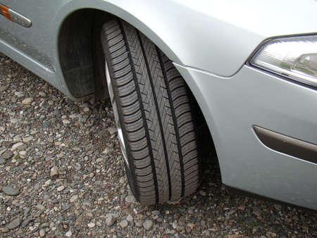 tire Stock Photo - 4713190