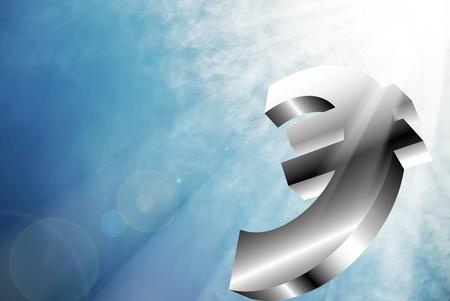 Euro stable  photo