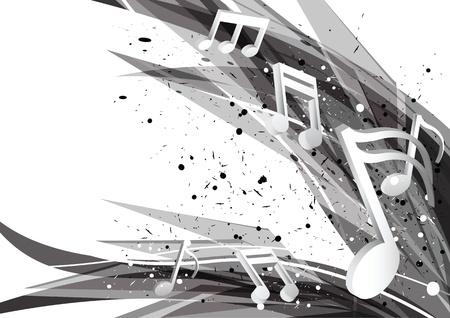 sonic: music design background
