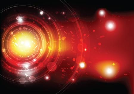 aura sun: supernova