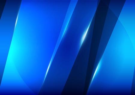 espejismo: superposici�n azul espejo