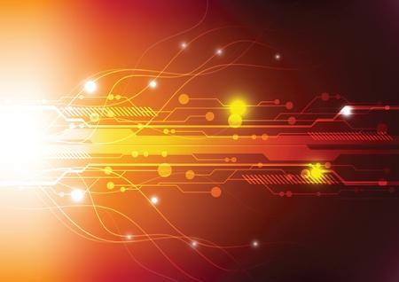 mirage: technology design background