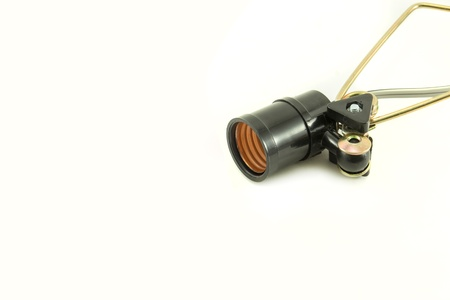 lamp socket photo