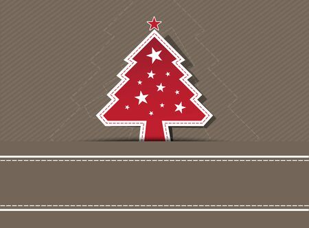 christmas background layout Stock Vector - 15196739
