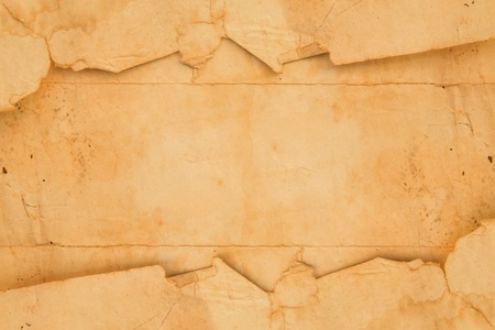 patched: old paper background