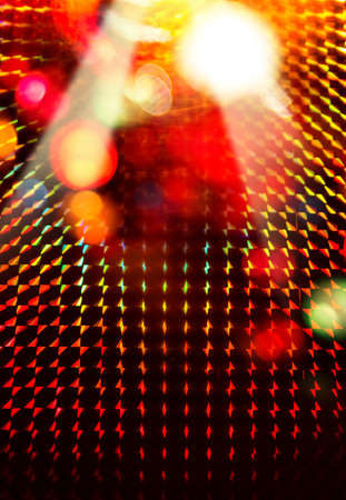 disco light background Stock Photo - 17743709