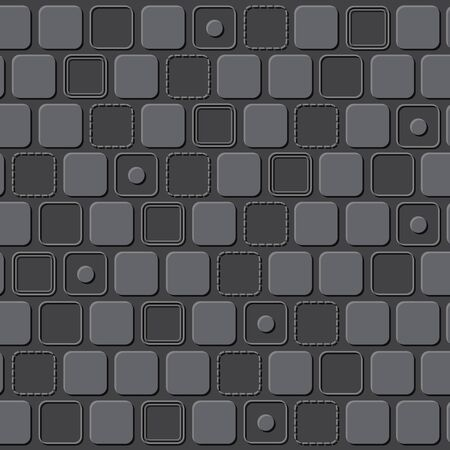 emboss: emboss rectangle pattern background