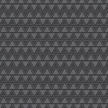 emboss: emboss triangle pattern background