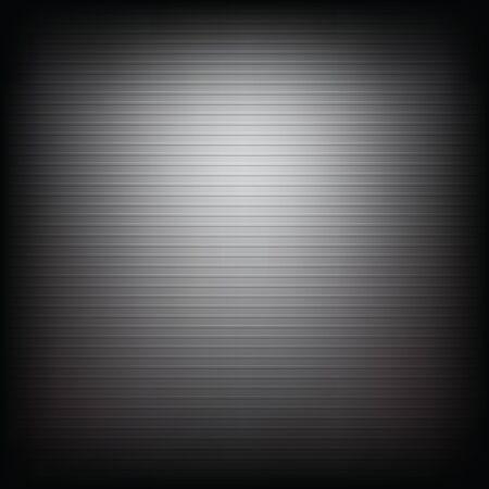 light on wall in the dark Stock Vector - 17886858
