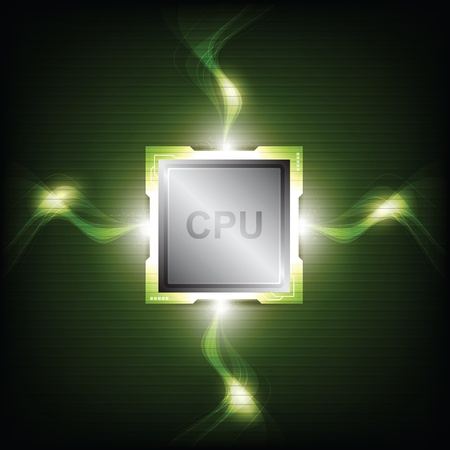 new product: green power processor