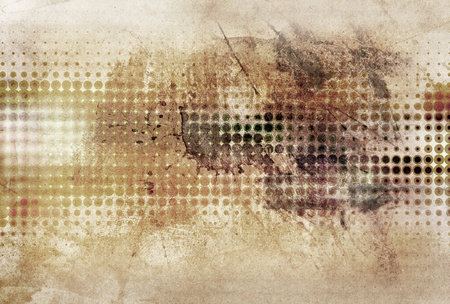 grunge background design photo