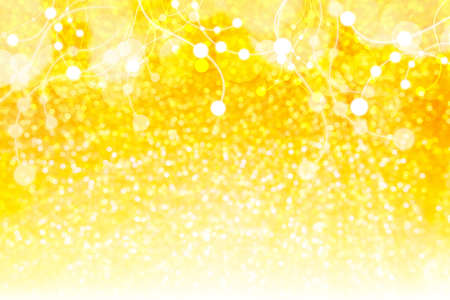 splinter: celebration decorative background Stock Photo