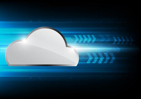 hi speed: hi - speed cloud computing technology