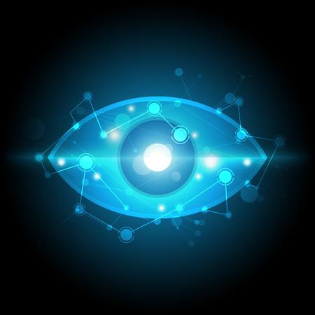 digital eye: digital eye technology