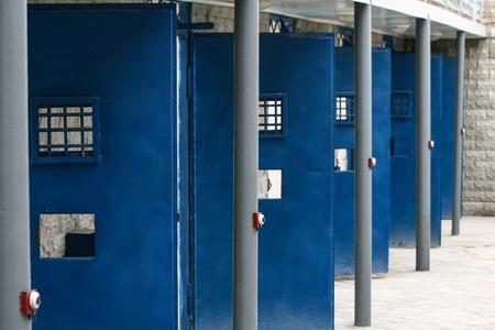 Open prison doors